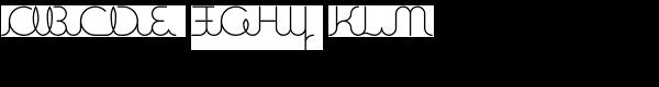 Expletive Script-Light  What Font is