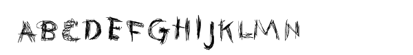 FF Graffio Difensivo  नि: शुल्क फ़ॉन्ट्स डाउनलोड