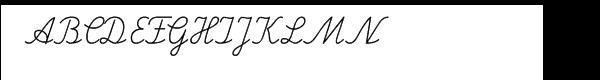 FF Schulschrift B Erstes Nor Free Fonts Download