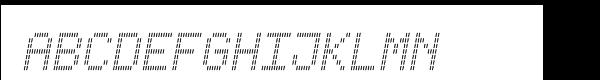 FF Ticket Italic  नि: शुल्क फ़ॉन्ट्स डाउनलोड
