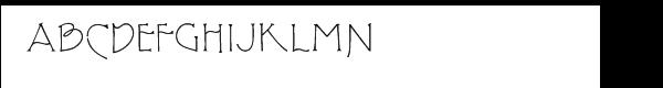 FLLW Terracotta™ Alternates  What Font is