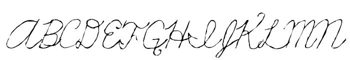 Fondue  What Font is