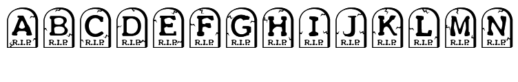 Forum Sepultura Grave Rip  Free Fonts Download