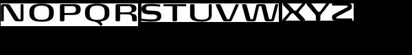 FP Head Pro Medium Font UPPERCASE