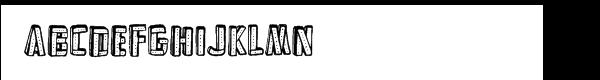 Frankenstein™ Regular  नि: शुल्क फ़ॉन्ट्स डाउनलोड