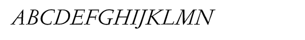 Garamond FB Text Regular Italic  नि: शुल्क फ़ॉन्ट्स डाउनलोड