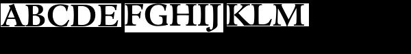Guardi LTStd-Bold  What Font is