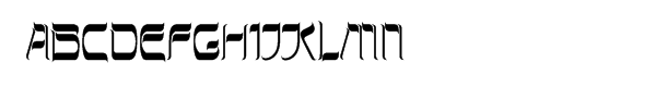 Hebrew Latino Plain  What Font is