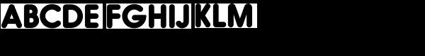 Hiruko Black  What Font is