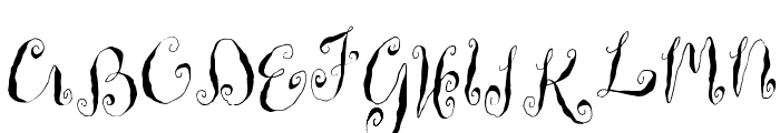 HousemaidRegular  What Font is