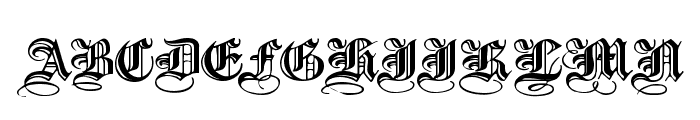 IncisedBlackWide Normal  What Font is