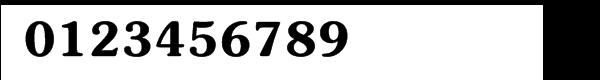 ITC Souvenir® Demi Font OTHER CHARS
