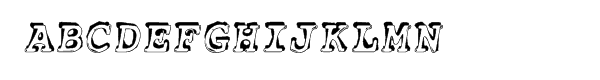Jackcake Free Fonts Download