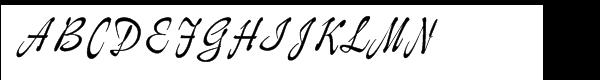 Jasper  What Font is