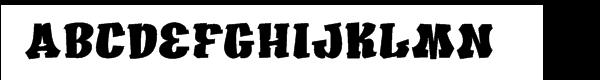 Jumpshot™ One  नि: शुल्क फ़ॉन्ट्स डाउनलोड