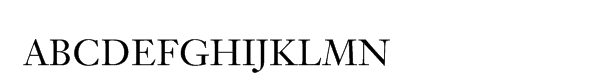 Karim™ Regular  What Font is