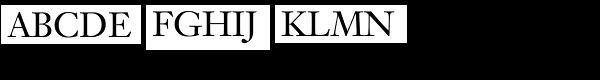 Karim Std Regular  What Font is