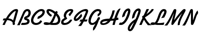 KaufmannStd-Bold  What Font is