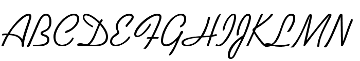 KaufmannStd  What Font is