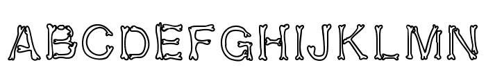kalansayetika  What Font is