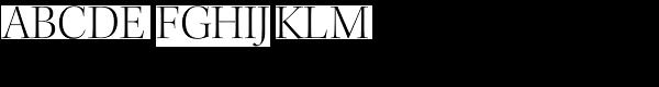Kepler Std-Light Disp  What Font is
