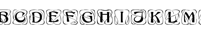 Konanur Kaps  What Font is