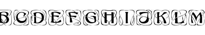 KonanurKaps  What Font is