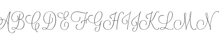 Lavanderia-Delicate  What Font is