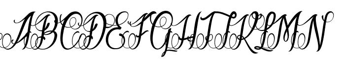 La Cit� des Mille Reines  What Font is