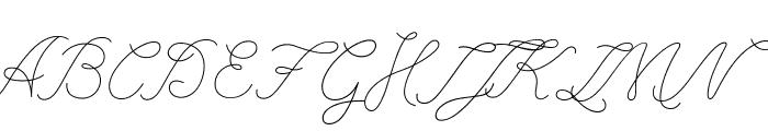 LeagueScriptThin-LeagueScript  What Font is