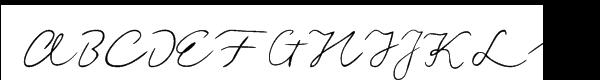 Linotype Elisa™ Com Regular  What Font is