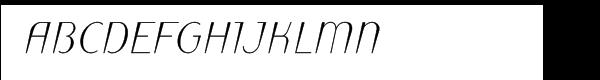 Linotype Puritas™ Medium Italic  नि: शुल्क फ़ॉन्ट्स डाउनलोड