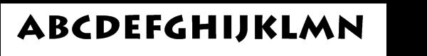 Lithos Pro Black Fuentes Gratis Descargar