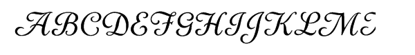 LTC Cloister Cursive Free Fonts Download