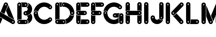 lukano font