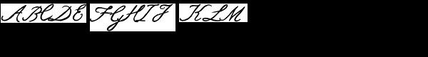 Menim Elim Bold  What Font is