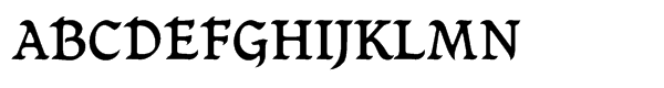 Mikadan Regular Free Fonts Download