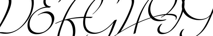 Mon Amour Script Alternate  What Font is
