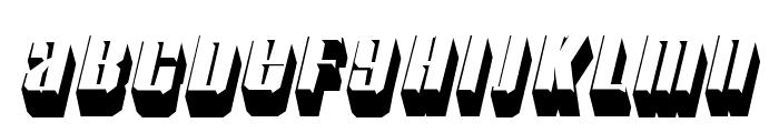 Motorcade-Regular  What Font is
