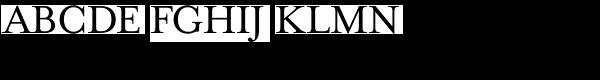 Mrs Eaves XL Serif Reg  What Font is