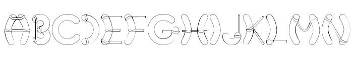 Nautical-Regular  What Font is