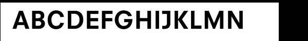 Neuzeit™ S Book Heavy  What Font is