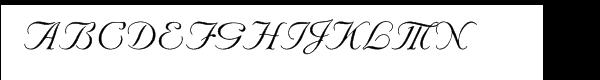 Nuptial Script™ Free Fonts Download