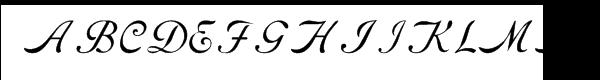 Ogden  What Font is