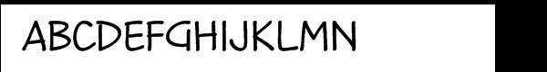 Omniscript Regular  Free Fonts Download