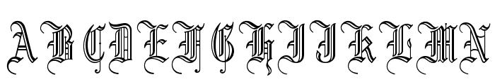 OPTILeonTextC  What Font is