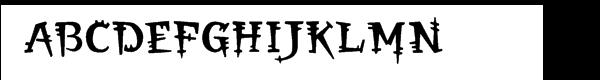 Orbus  नि: शुल्क फ़ॉन्ट्स डाउनलोड
