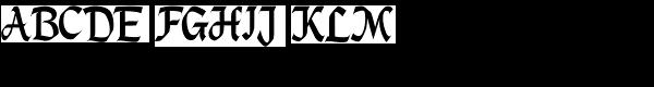 Palmieri  What Font is