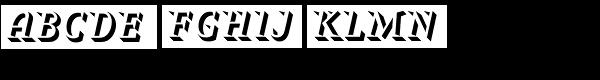 Phoebus Pro Regular  What Font is