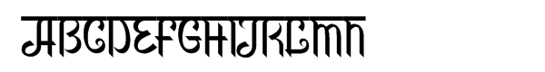 PIXymbols Faux Sanskrit Free Fonts Download